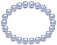 Collana della perla. Immagini Stock Libere da Diritti