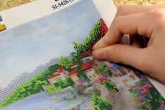 Collar Imagen de archivo libre de regalías