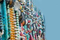 Collar moldeado Foto de archivo libre de regalías