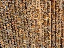 Collare ambrato Fotografia Stock Libera da Diritti