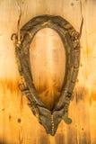Collare di cavallo Fotografia Stock