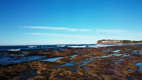 Collaroy-Strand, New South Wales stockfoto