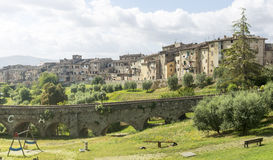 Colle di Val d'Elsa (Tuscany). Colle di Val d'Elsa (Siena, Tuscany, Italy), historic city Stock Photos
