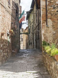 Colle di Val d'Elsa (Tuscany) Royalty Free Stock Image