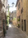 Colle di Val d'Elsa (Tuscany) Royalty Free Stock Photography