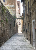 Colle di Val d'Elsa (Tuscany) Stock Images