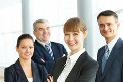 Colleagues Stock Photos