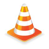 Collect traffic icon, element for design, vector illustration Stock Photography