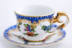Collectible Cup Stock Photography