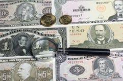 Collectibles invente des récompenses de billets de banque photo libre de droits