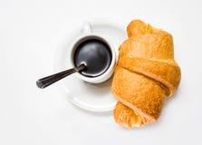 Collectief ontbijt. Stock Afbeeldingen