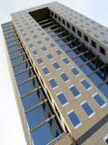 Collectieve gebouwen Stock Afbeelding