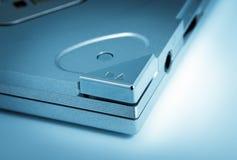Collection électronique - éjectez le bleu modifié la tonalité par bouton Photos libres de droits