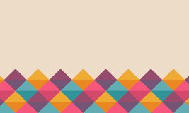Collection of abstract background design. Vector art Stock Image
