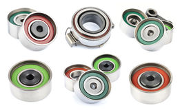 Collection ball bearing Royalty Free Stock Photo