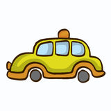 Collection car for kids vector Royalty Free Stock Photography