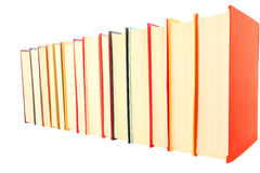 Collection of classical literature Royalty Free Stock Image