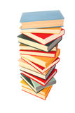Collection of classical literature Royalty Free Stock Photography