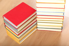 Collection of classical literature Stock Photography