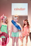 Collection of clothing CONDOR Royalty Free Stock Photography