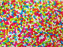 Collection of Colorful Beads Decoration. Beautiful Collection of Colorful Beads Decoration Stock Image