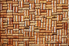 Collection of corks Royalty Free Stock Images