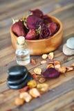 Collection de beauté Images stock