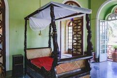 Collection de Chambre de Menezes Braganza Pereira, Inde Photos libres de droits