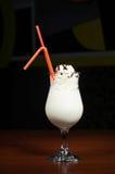 Collection de cocktails Images stock