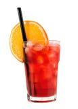 Collection de cocktails - Hashi Bashi Images libres de droits