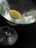 Collection de cocktails - Martini Photo libre de droits