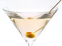 Collection de cocktails - Martini Photos stock