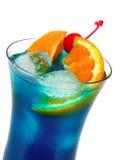 Collection de cocktails - sexe oral sur la plage image stock