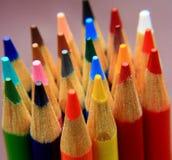 Collection de couleur Image libre de droits