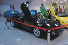 Collection de Lamborghini images stock