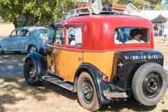 Collection de Peugeot 201 Image libre de droits