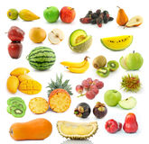 Collection of fruit Stock Photos