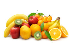 Collection fruit Royalty Free Stock Image