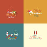 Collection of Holidays cards. Vector. Collection of Holidays cards.Flat design. Vector vector illustration