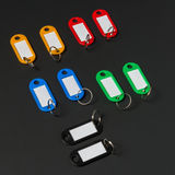 Collection of a key fob Royalty Free Stock Image