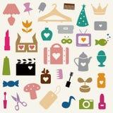 Collection love2 Stock Photos