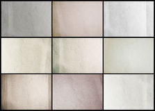 Free Collection Paper Texture Background Stock Photo - 43619430