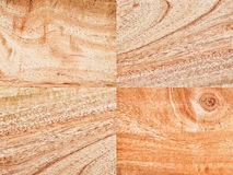 Collection of wood background Stock Images
