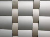 Collections de photo de modèles architecturaux en aluminium en métal Image libre de droits