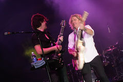 Collective Soul Stock Photo