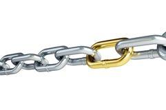 Collegamenti Chain royalty illustrazione gratis