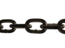 Collegamenti Chain Immagine Stock Libera da Diritti