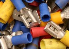 Collegamenti elettrici 1 Fotografia Stock