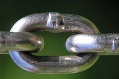 Collegamento Chain Immagini Stock