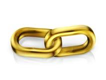 Collegamento Chain Immagine Stock